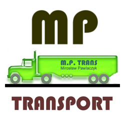 MP-Trans Us�ugi Transportowe